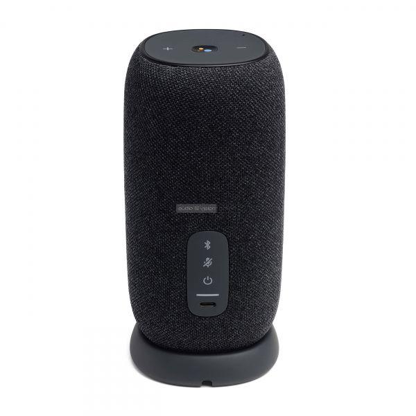 JBL Link Portable vezeték nélküli hangszóró hátlap