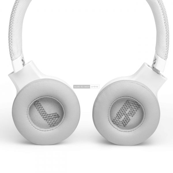 JBL LIVE 400BT Bluetooth fejhallgató