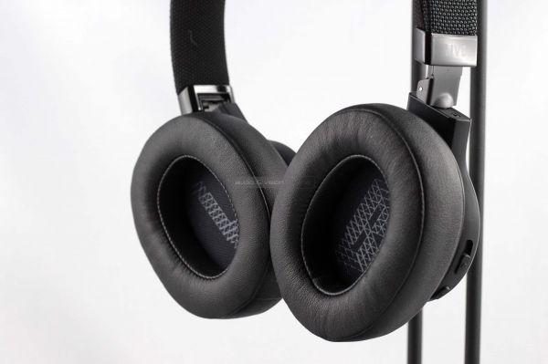 JBL LIVE 500BT Bluetooth fejhallgató fejpárna