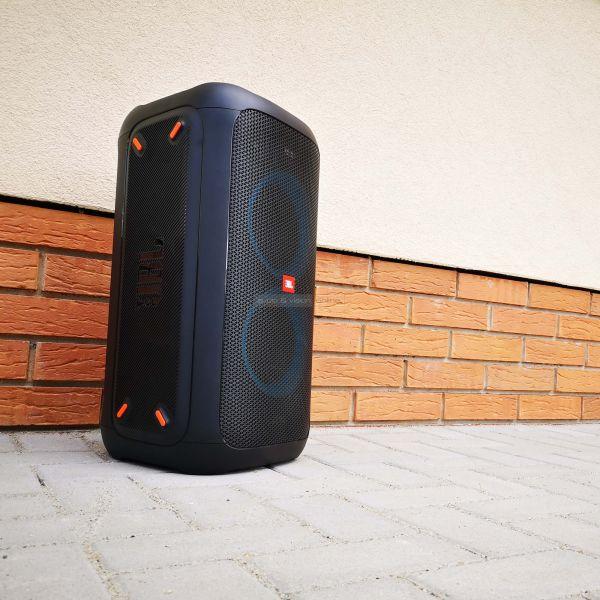 JBL PartyBox 100 Bluetooth hangszóró