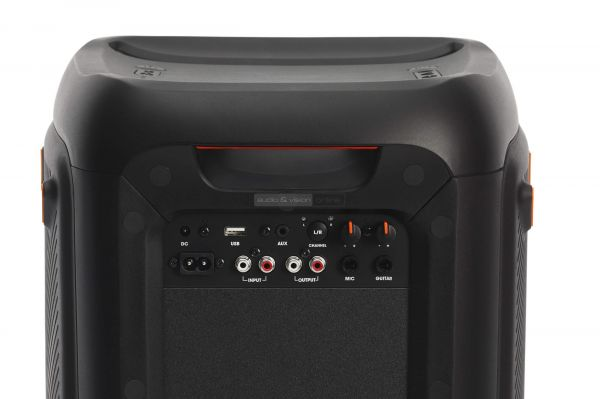 JBL PartyBox 300 Bluetooth hangszóró