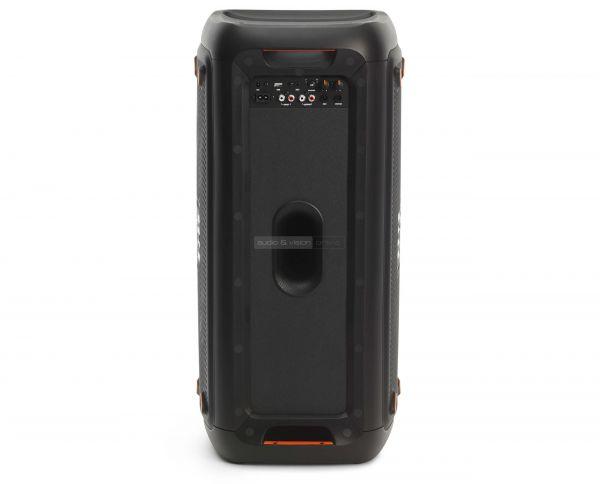 JBL PartyBox 300 Bluetooth hangszóró hátlap
