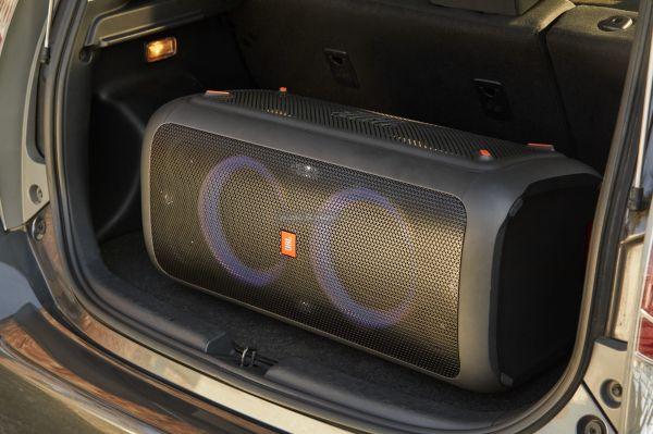 JBL PartyBox 300 Bluetooth hangfal