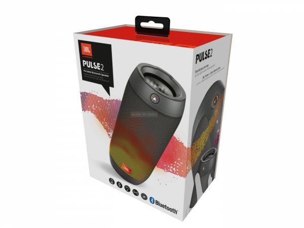 JBL Pulse 2 ultrakompakt mobil hangrendszer teszt | av ...