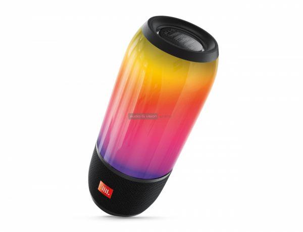 JBL Pulse 3 Bluetooth hangrendszer