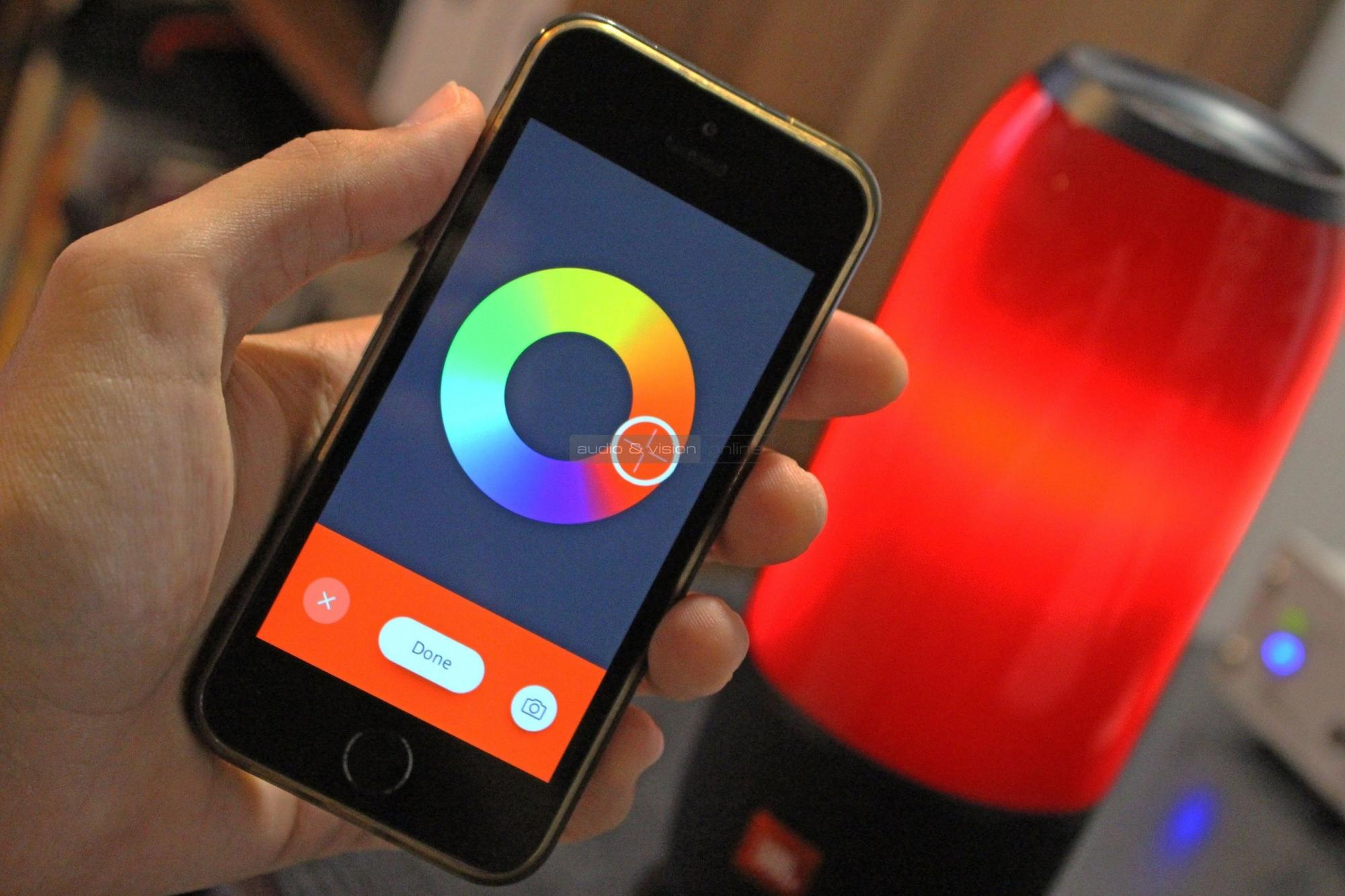 JBL Pulse 3 Bluetooth hangrendszer teszt | av-online hu