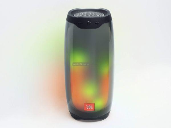 JBL Pulse 4 Bluetooth hangszóró