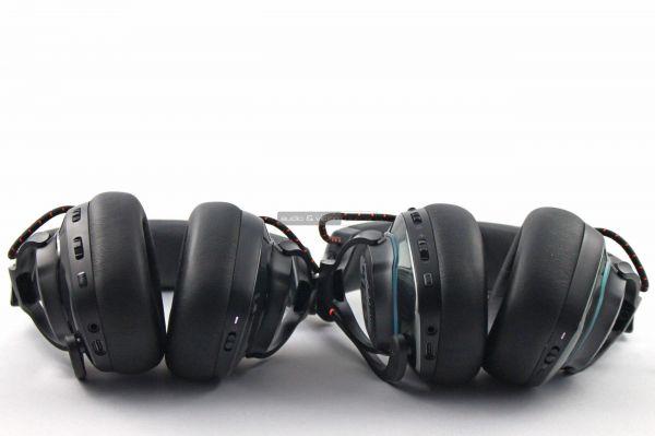 JBL Quantum 600 és Quantum 800 gamer headsetek