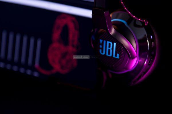 JBL Quantum 800 gamer headset