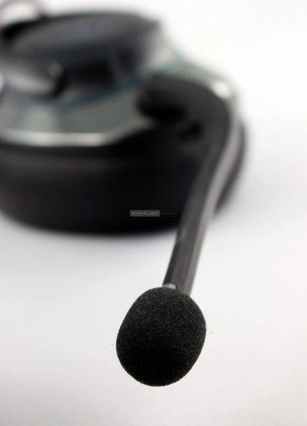 JBL Quantum 800 gamer headset mikrofon