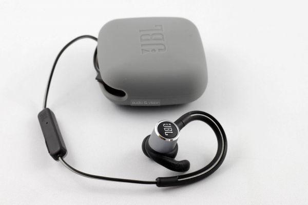 JBL Reflect Contour 2 Bluetooth sportfülhallgató tok