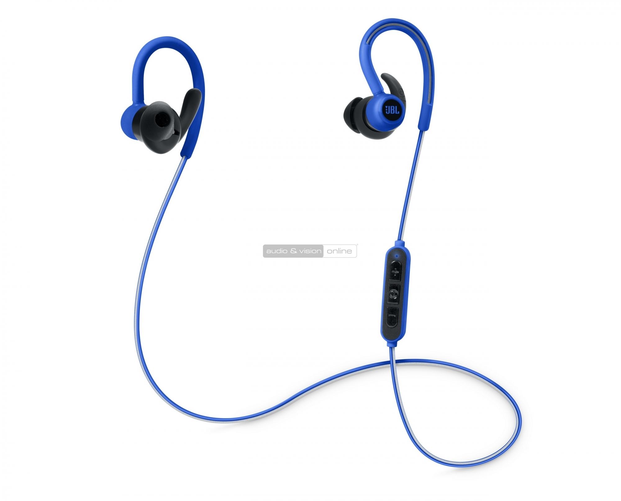 JBL Reflect Contour BT Bluetooth sportfülhallgató teszt  6d43ba643d