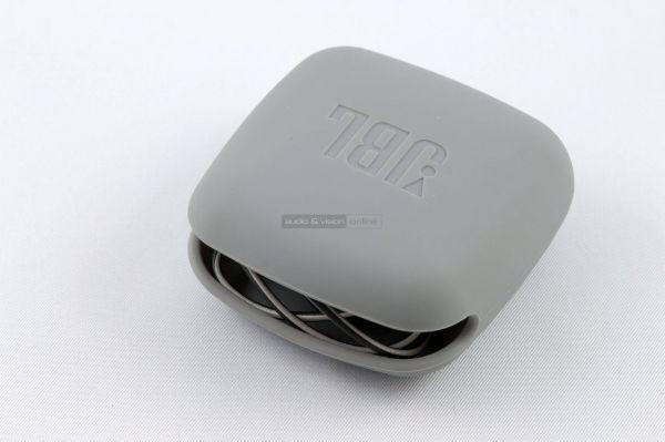 JBL Reflect Mini 2 Bluetooth sportfülhallgató tok