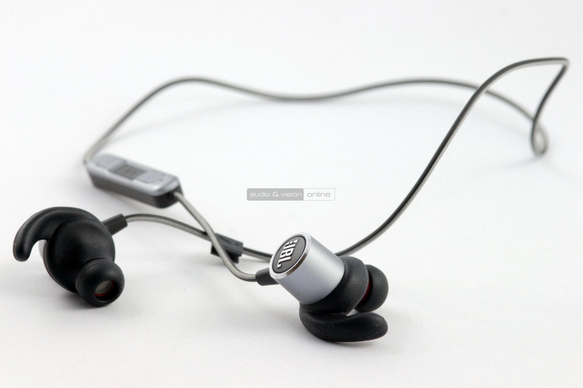 JBL Reflect Mini 2 Bluetooth sportfülhallgató teszt  864e2ddef6