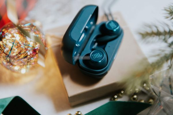 JBL Reflect Mini NC TWS Bluetooth fülhallgató