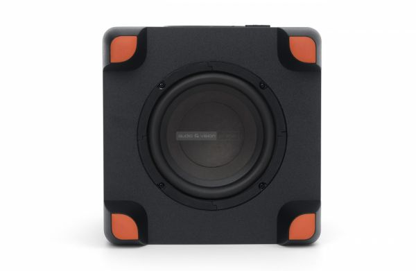 JBL SB250 soundbar mélyláda