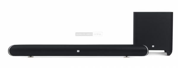 JBL Cinema SB450 soundbar
