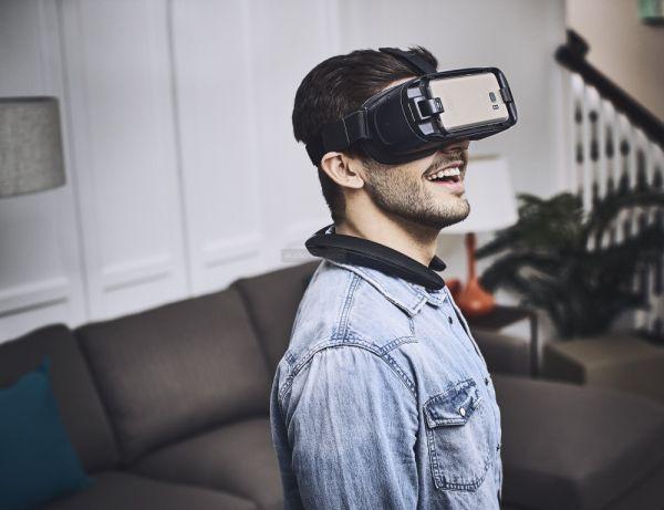JBL Soundgear VR hangszóró