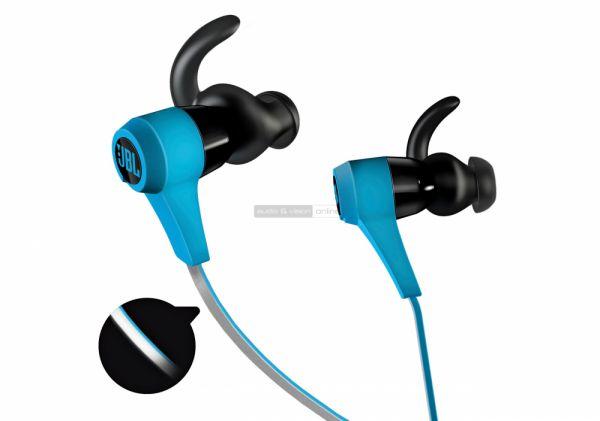 JBL Synchros Reflect BT Sport Bluetooth sportfülhallgató