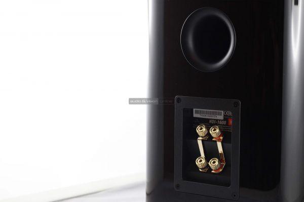 JBL Synthesis HDI-1600 hangfal hátlap