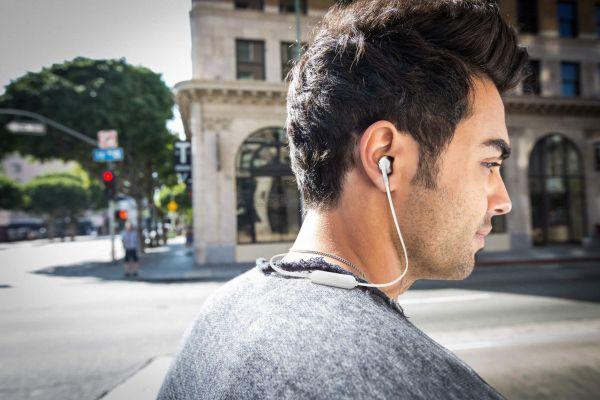 JBL T205BT Bluetooth fülhallgató