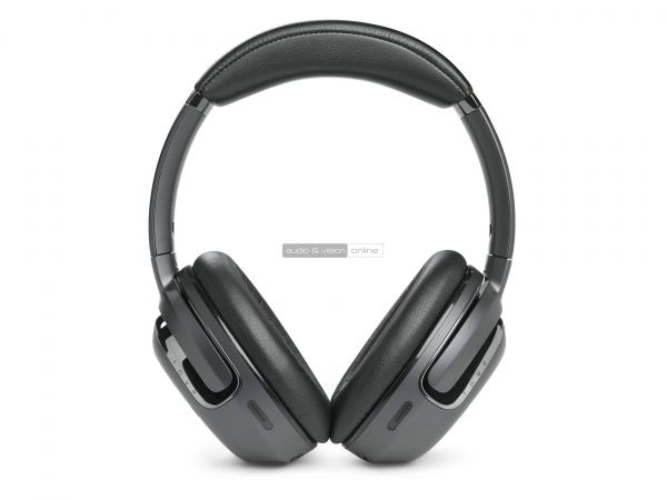 JBL Tour One aktív zajzáras Bluetooth fejhallgató
