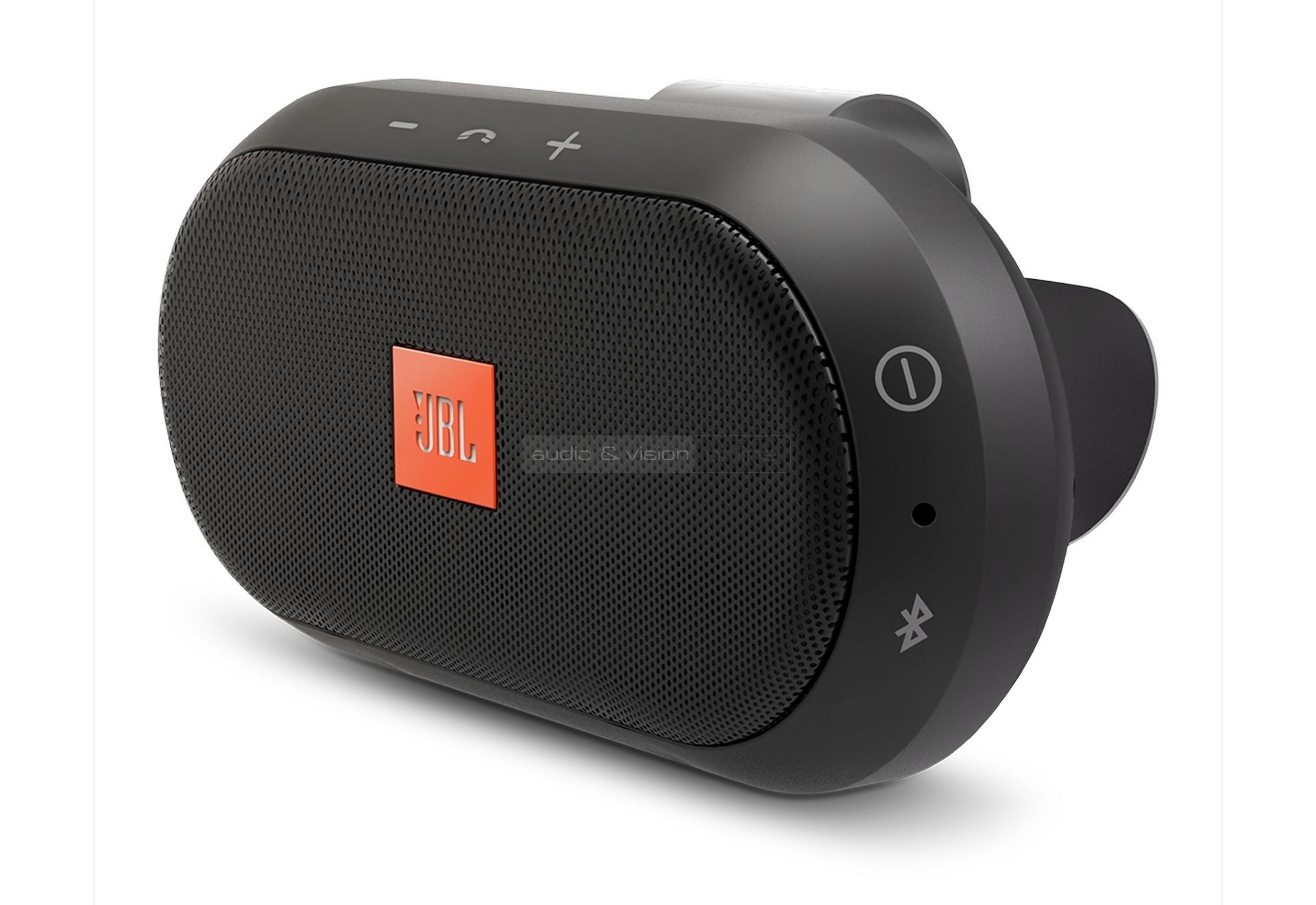 JBL Trip Bluetooth kommunikációs eszköz és mobil hangszóró teszt ... d12f90877e