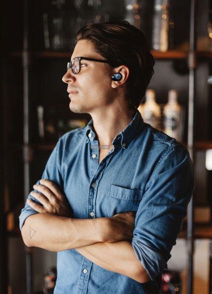 JBL TUNE 120TWS Bluetooth fülhallgató