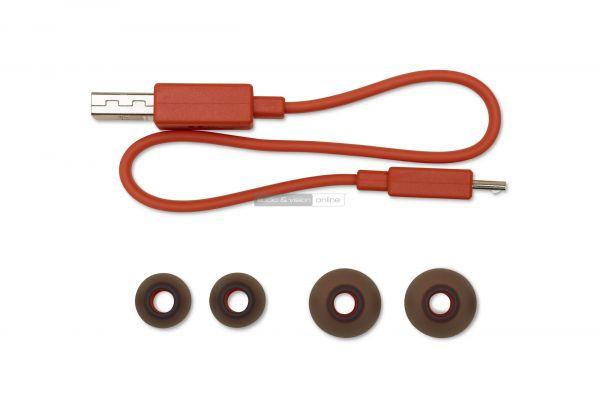 JBL TUNE 120TWS Bluetooth fülhallgató tartozékok