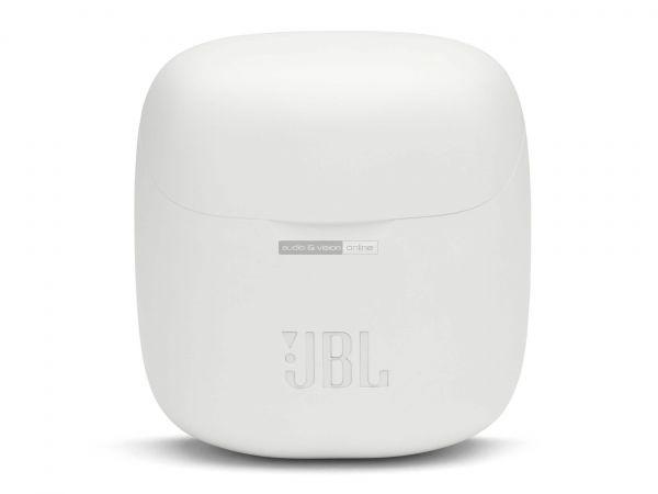 JBL TUNE 220TWS Bluetooth fülhallgató dokkoló