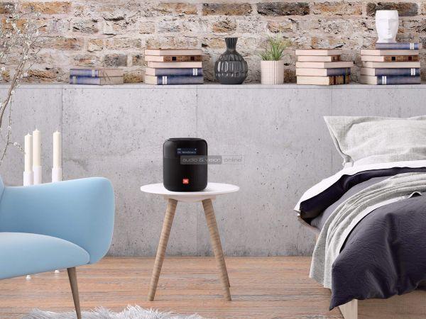 JBL Tuner XL rádiós Bluetooth hangszóró