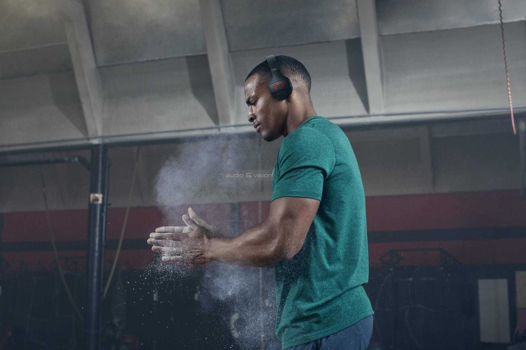 JBL UA Sport Wireless Train Bluetooth sportfejhallgató teszt  52fb97d861
