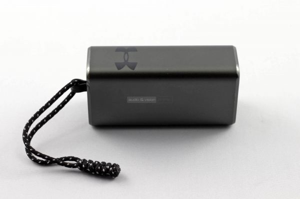 JBL Under Armour Flash Bluetooth sportfülhallgató