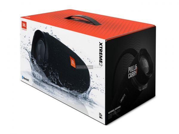 JBL Xtreme 2 Bluetooth hangszóró doboz