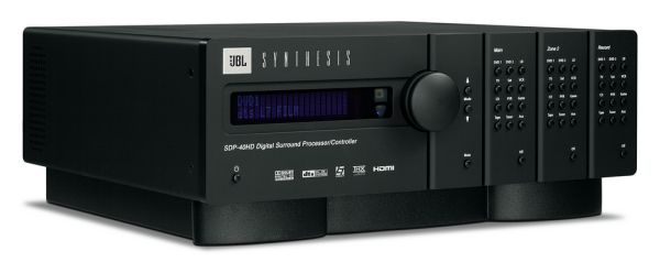 jbl synthesis sdp 25