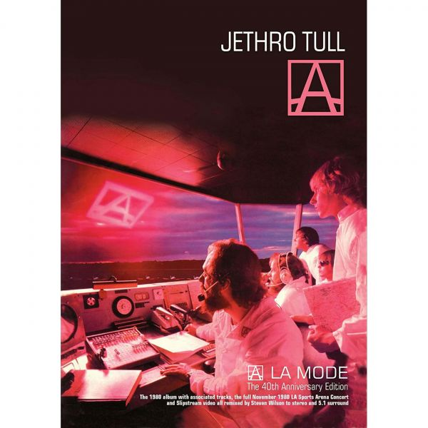 Jethro Tull A cover