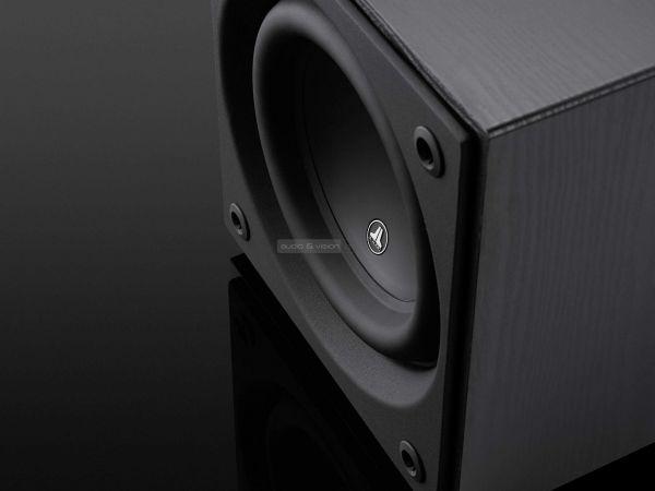JL Audio Dominion d110 aktív mélyláda