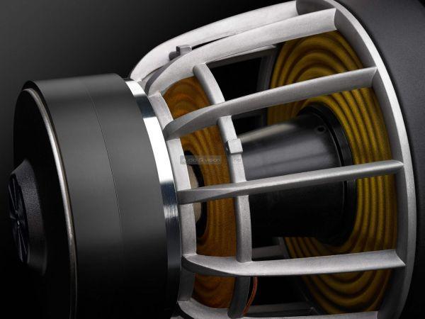 JL Audio E112 mélyláda