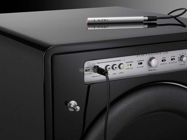 JL Audio Fathom F113 v2 mélyláda