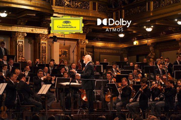 John Williams Dolby Atmos