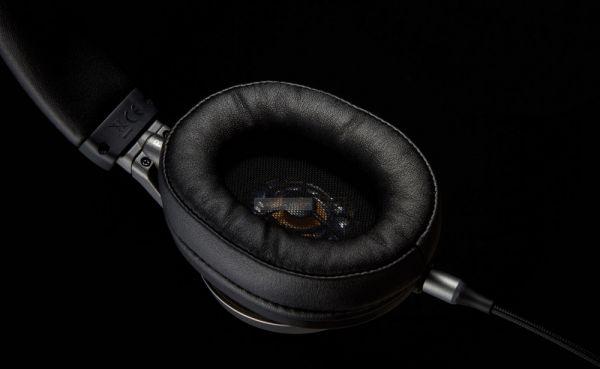 JVC HA-SHR01-E fejhallgató hangszóró