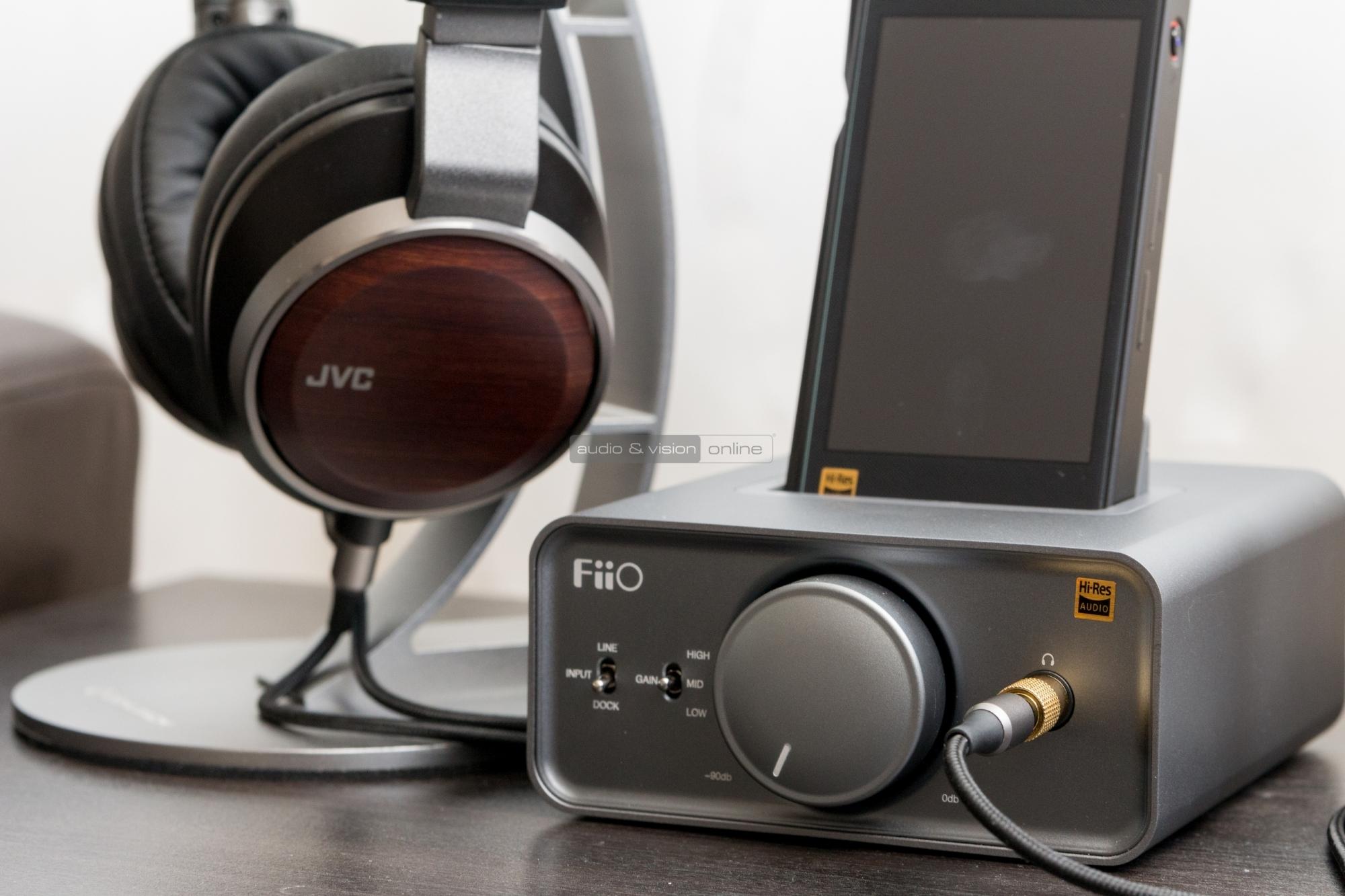 JVC HA-SHR01-E hifi fejhallgató teszt  98f36f966b