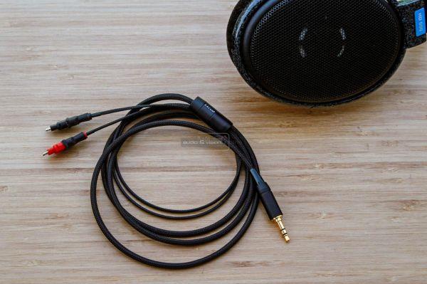 KáCsa KCO-HPAG fejhallgató kábel