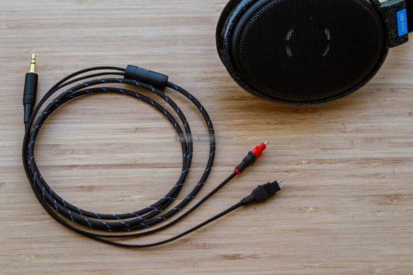 KáCsa KCO-HPSC fejhallgató kábel