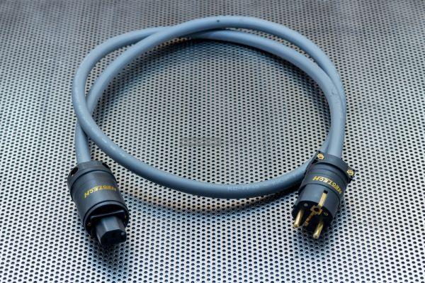 KáCsa FlexPower KC-FP40 tápkábel