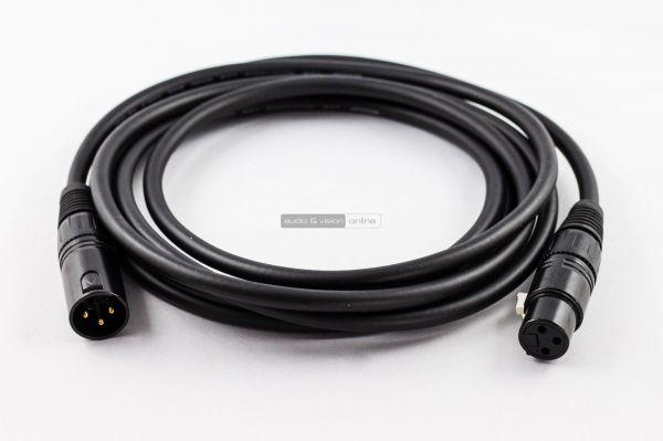 KáCsa KCE-MIC mikrofonkábel