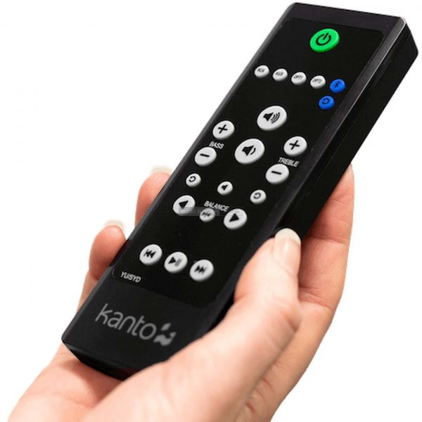 Kanto YU6 aktív hangfal távvezérlő