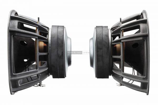 KEF KF92 aktív mélyláda hangszóró
