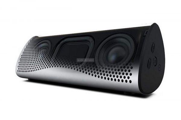 KEF MUO Bluetooth hangszóró