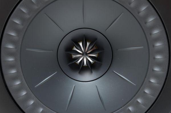 KEF Q350 hangfal Uni-Q hangszóró